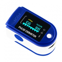 Wholesale Medical Grade and Home SPO2 Pulse Oximeter P01