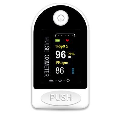 Hot Sale Mini Wholesale Factory Price most accurate pulse oximeter p03