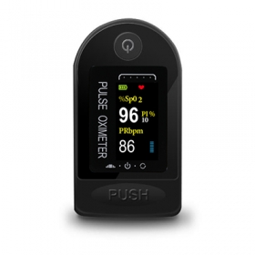 Buy Approved Accurate P03 Pulse Oximeter Online wholesale manufacturer