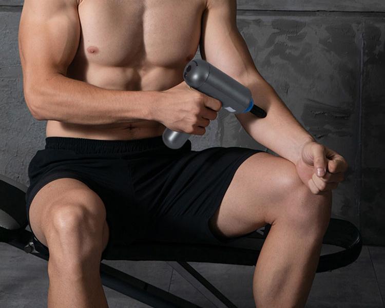myofascial massage gun