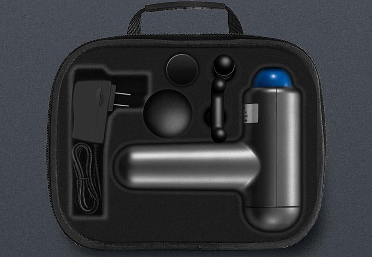 Fascia Massager Gun