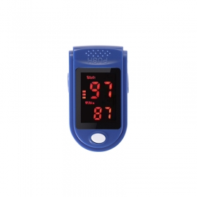 wholesale factory 2020 best digital oxygen saturation monitor P01/pulse oximeter