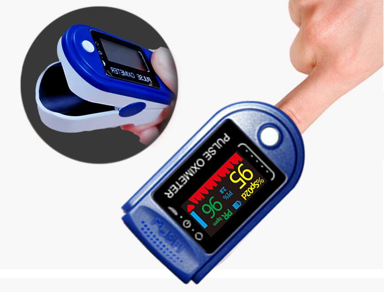 fda approved finger oximeter
