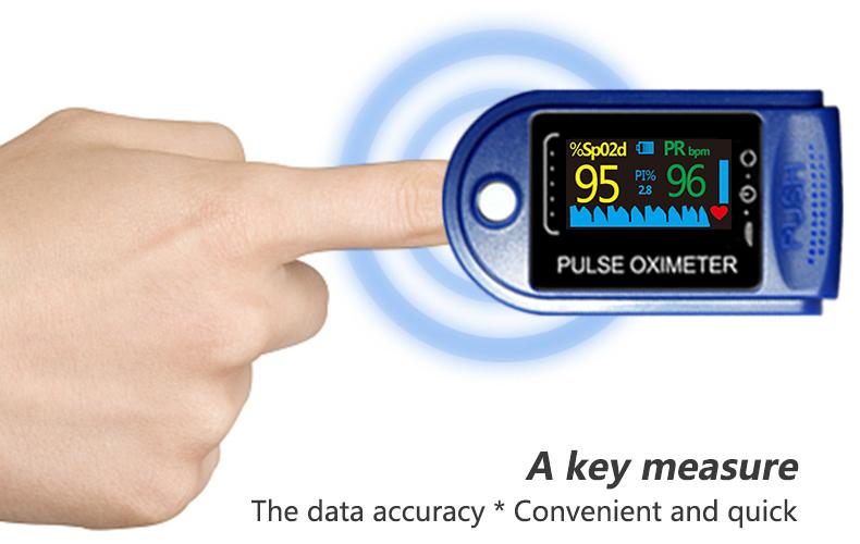 buy pulse oximeter online