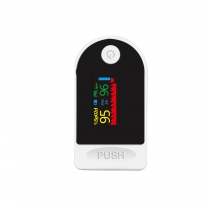 Hot Sale Mini Wholesale Factory Price most accurate FDA pulse oximeter p03