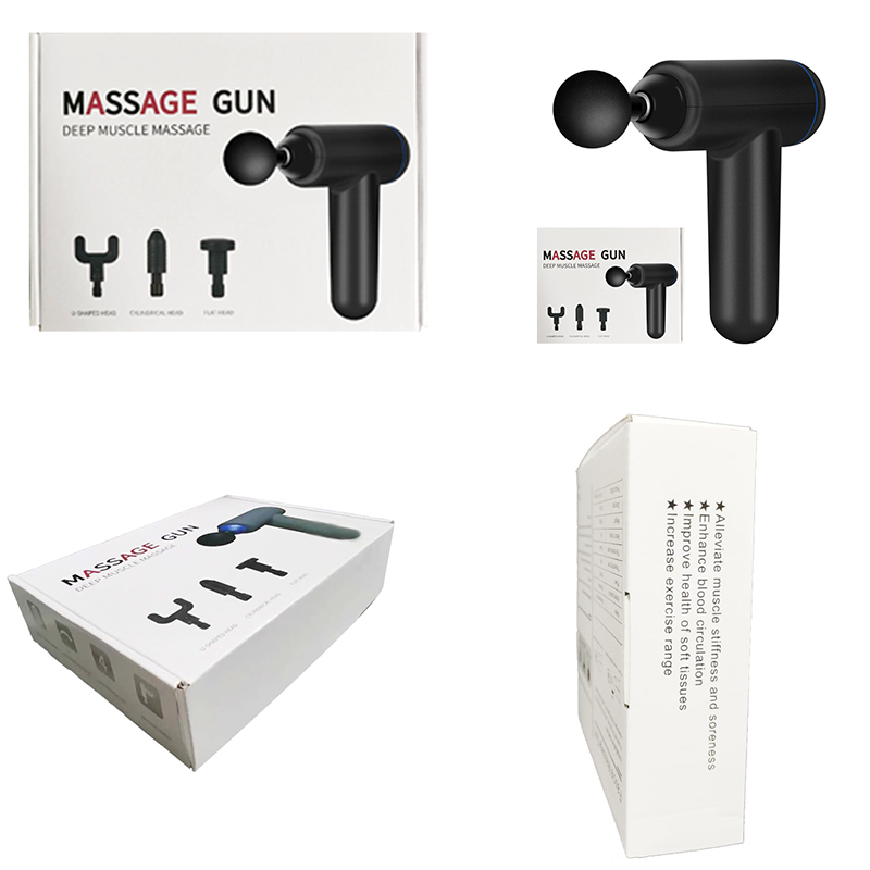 Massager Gun Manufacturer