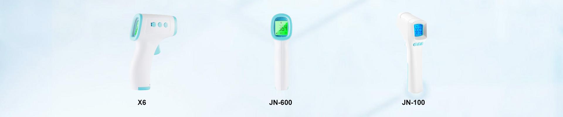 body temperature measurement
